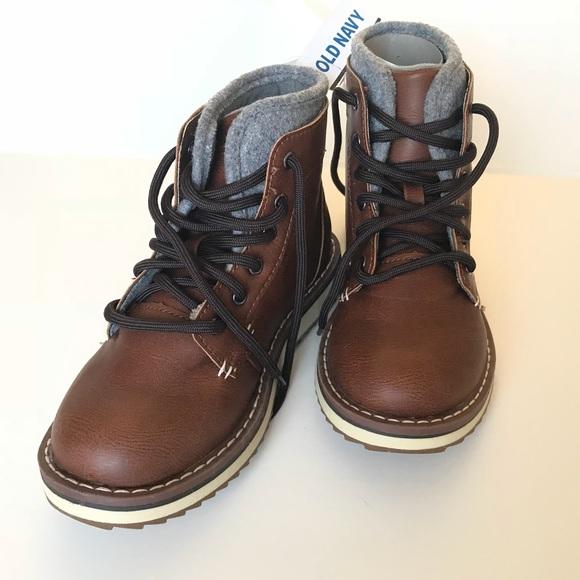 buy popular 677c9 17528 Old Navy Shoes   Boys Boots   Poshmark